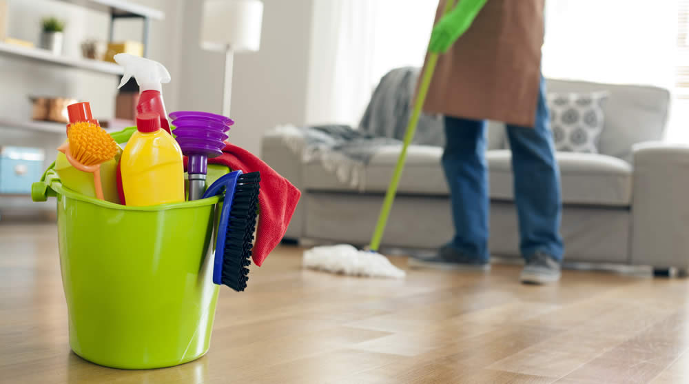 cleaning contractor singapore